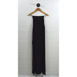 KIKI DE MONTPARNASSE MAXI DRESS #131-212